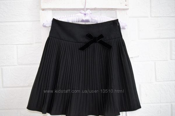 Школьные юбки тм Little Winners - ликвидация остатков