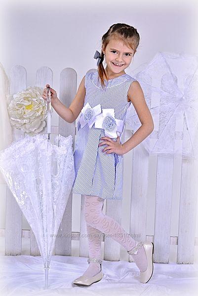 Нежные легкие платья Little Winners - ликвидация по себестоимости