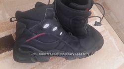Зимние ботинки Экко р 35