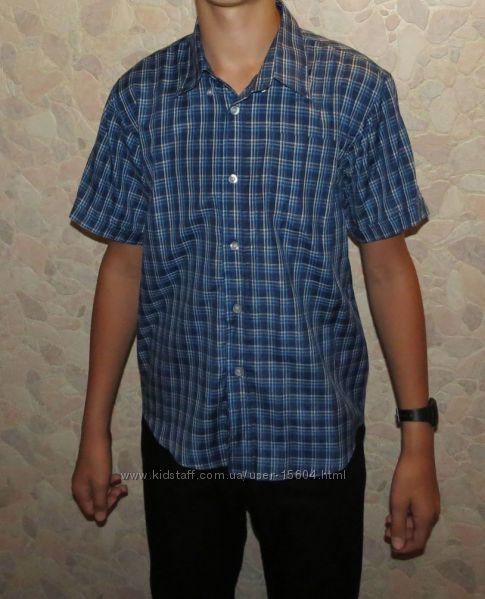 Рубашки школьные по 60грн.