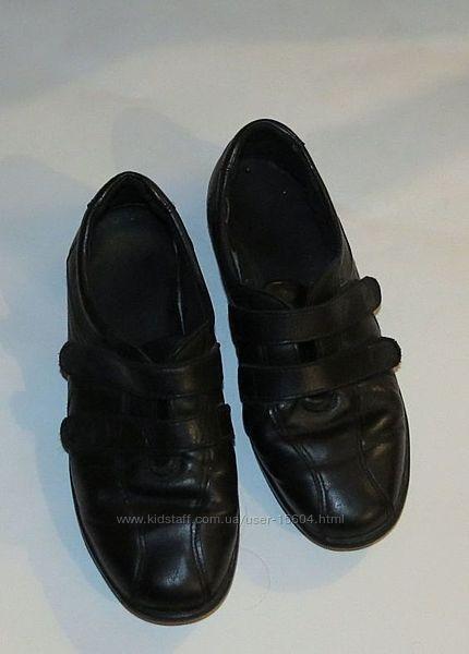 Туфли кожанные всего за 250грн