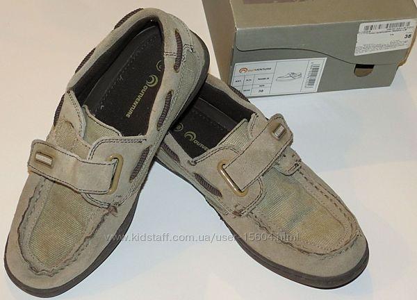 Летняя, фирменная обувь для мальчика