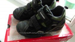 Демисезонные кроссовки  Superfit Gor-tex 30