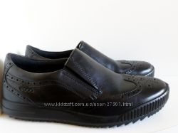 Школьные туфли Ecco Junior Street, 38