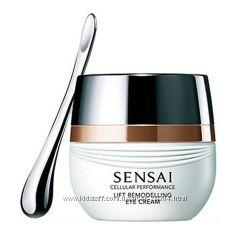 Крем для контура глаз Sensai Kanebo Lift Remodelling Eye Cream