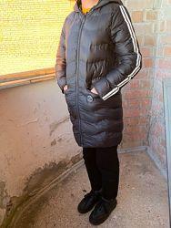 Пальто Резервед на рост  152-160