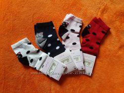 Модные носочки с кошечками 28-33р