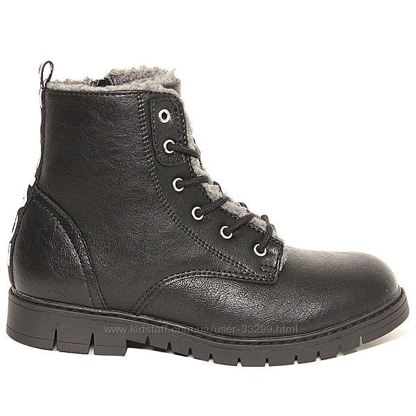Зимние ботинки Levis 28-39