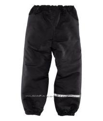 Брюки теплые и брюки деми H&M