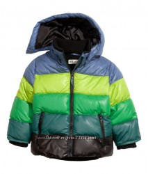 Полная распродажа курток H&M