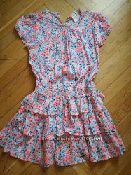 Крутое летнее платье от ОшкошВторой в подарок