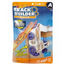 Аксессуары для треков Hot Wheels Track Builder DLF04, DLF06, DLF05, DLF02,