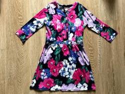 Трикотажное платье Gymboree
