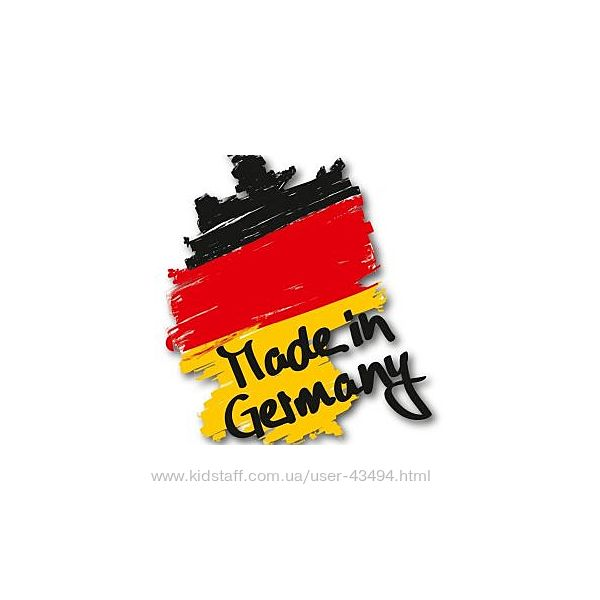 Магазины Германии