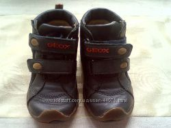 Деми ботиночки Джеокс 21 размер