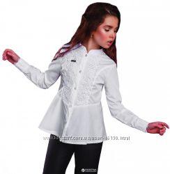 Нарядная школьная блузка Suzie 146 размер