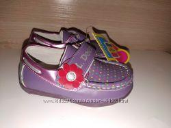 туфельки Little Derr 22 размер