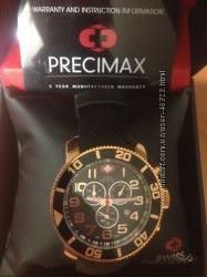 Мужские часы Swiss Precimax