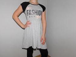 Платье летнее 146см. 152см.