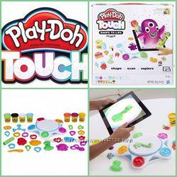 Play-Doh Touch Shape to Life Studio Створи свій світ плей до