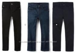 Джинсы и брюки Сhildrens Place на 10-12 лет