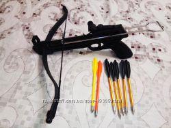 Арбалет mini crossbow