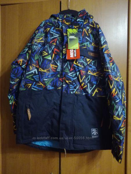 Лыжная куртка No Fear