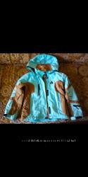 Icepeak Термо куртка лыжная 140-160