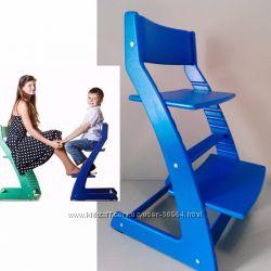 Регулируемый детский стул  TimOlK- ровная осанка школьника. Доставка