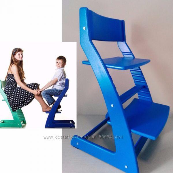 Регулируемый детский стул  TimOlK- ровная осанка школьника. Бесплатная дост