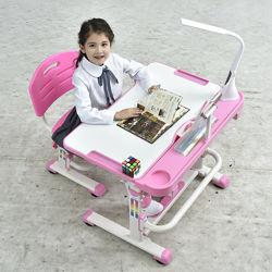 Скидка-Комплект парта и стул Evo-kids BD-04 Бесплатная доставка-Гарантия