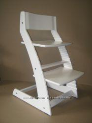 Регулируемый стул для школьника TimOlK- формируем осанку с детства. Доставк