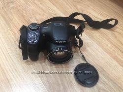 Фотоаппарат Sony  в отличном состянии