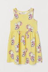 Новое платье нм англия hm h&m