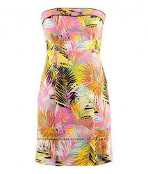 Новое Платье летнее H&M