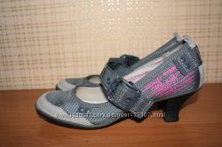 Оригинальные туфли S. Oliver, разм. 40