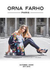 ORNA FARHO -  безумно  красивая одежда. 2017-2018 Старт