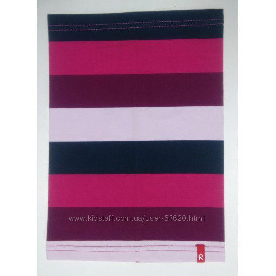 Акция - REIMA & Lenne - баф, снуд, хомут, шарф. Большой ассортимент цветов.