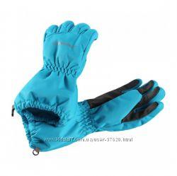 Распродажа перчатки рукавицы Reima & Lassie непромокаемые, водооталкивающие