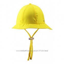 Reima  лето- панамка, кепка, шляпа - серия  Sunproof с УФ защитой