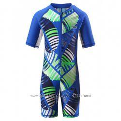 REIMA  плавки, купальник, футболка  для плавания SunProof с УФ защитой.