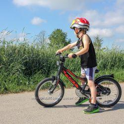 Двухколесный велосипед Puky ZLX 16-18 дюймов
