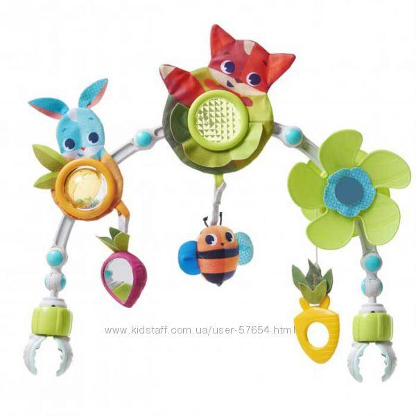 Дуги Tiny Love - хит игрушка