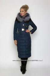 Зимнее пальто размер 42-44 на тинсулейте Lusskiri фабричный Китай
