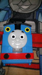 Кейс для паровозиков Томас оригинал Mattel