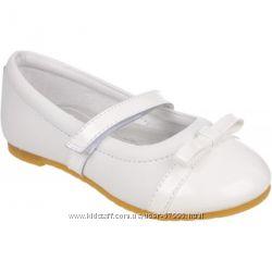 Нарядные туфли Pediped, 28 размер, по стельке 18, 2