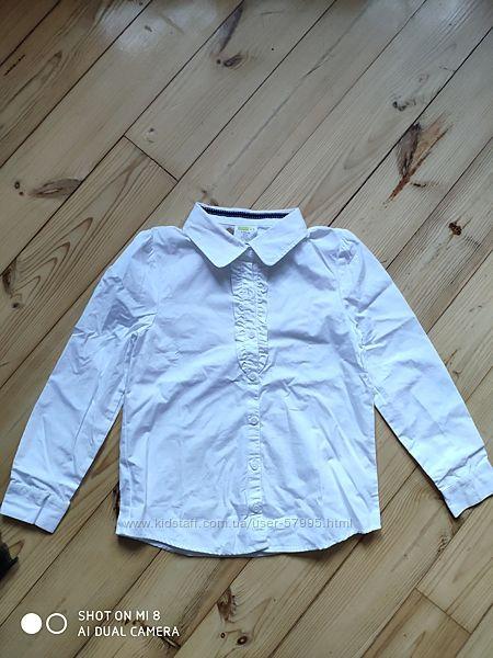 Блузка-обманка Childrens Place, gymboree, джимбори на 6-12 лет
