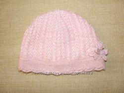 Классные деми шапочки на модницу - Reima, Lenne, Next, Zara, Mothercare
