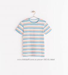 Новые классные футболки - Н&М, George, Gymboree, Zara