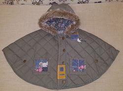 Наши демисезонные курточки - Chicco, Urban Republic, Next